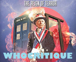 Doctor Who Review - The Reign Of Terror by SavageScribe