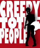 Crepy to the people by aragarh