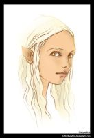 ELF _ COLORED by ladyfish