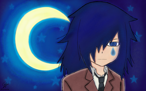 Watamote BRS by raystorms