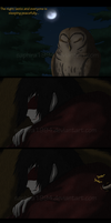 Adventures With Jeff The Killer - PAGE 132 by Sapphiresenthiss