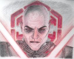 Darth Malgus SWtOR by christie174