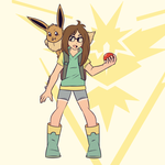Get Your Own Trainer Card -Details in Description- by Shellsweet