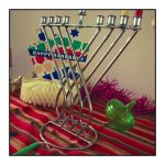 Happy Channukah by hbrodsly