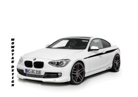 AC Schnitzer F21 1 Serie Coupe by MOMOYAK by MOMOYAK