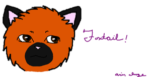 Quick Foxtail by Soulfire1123
