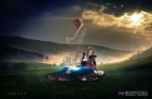 Reborn by MelodyPictures