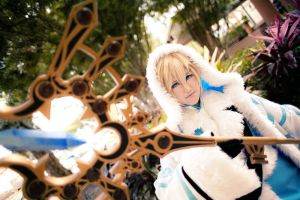 Tsubasa: Reservoir Chronicle - 02 by Kanasaiii