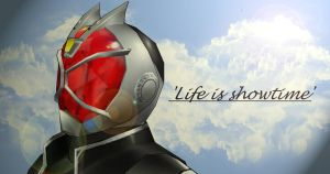 What is life? by Hazama15