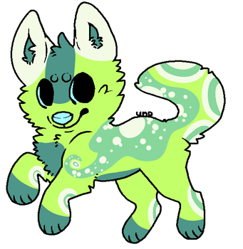 Dog Adopt -Closed- by Venus-Adopts