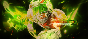Eyeshield 21 For Sined by Killou-Xx