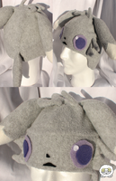 #677 - Espurr Fleece Hat by Temmith-Snow
