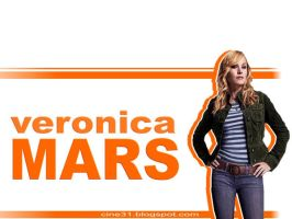 Veronica Mars -2 by prometheus31