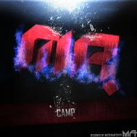 Mr. Camp Display Picture by MisterArtsyyy