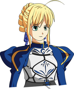 Saber by halomademeapc