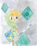 Link to the Past Contest Entry by Trillatia
