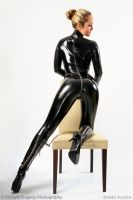 Bondinage Catsuit Re-mastered by RichardKnightly