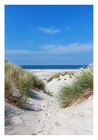 Terschelling by MBKKR