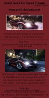 Need for Speed Signature Tut by tenplusthree