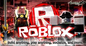 ROBLOX Propaganda Thumbnail [REQUESTED] by BCMmultimedia