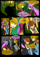 Evolvers - prolouge - page 9 by StarLynxWish