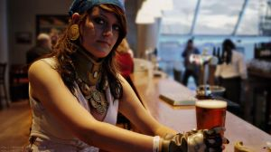 Isabela 2 - MCM Expo, Oct '11 by hollysocks