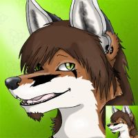 Icon: Theodore by WildTheory