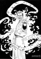 The King in Yellow by Lord-Nyarlathotep