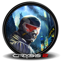 Crysis 2 Icon by Komic-Graphics