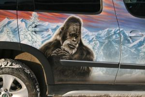 yeti on yeti fr by hotabych