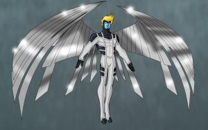 Archangel Redesign by payno0