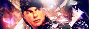 NCIS Gibbs Sig by TheAceOverlord