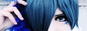 Ciel Phantomhive - Mirror of the Soul by TemeSasu