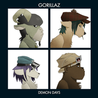 Demon Days by The-Mad-Pumpkin