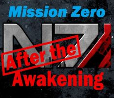 After the Awakening: Mission Zero (Part 4) by ReissumiesSF