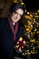 Viewfinder: Ryuichi Asami Christmas (1) by Etienne-Magique