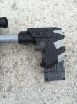 Assault Stryfe stock by The-ARSENAL