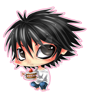 CHIBI - DN L by Razon-Fan