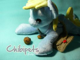 Derpy giveaway! ^^ by Chibi-pets