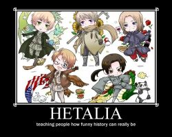 Hetalia... by American-Hero123