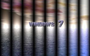 Windows 7 by sed