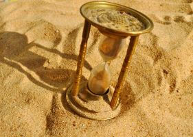 The Sands of Time 3 by Forestina-Fotos