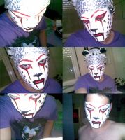 grammaredcatmask by Dannysucks