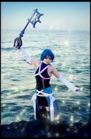 Master Aqua by Katy-Angel