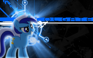 Colgate Wallpaper by Vexx3