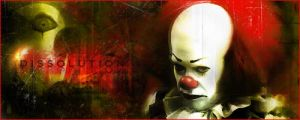Pennywise by DOAD123