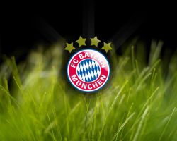 FC Bayern Munich - new by thri1l