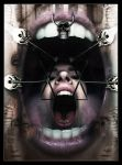 In The Mouth Of Madness by wildtimez
