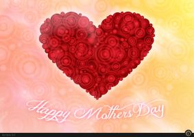 Mothers day 2012 by Matt-Walton-Design