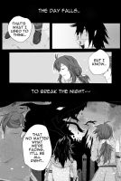 Nightbreak Preview Page 2 by Talishu